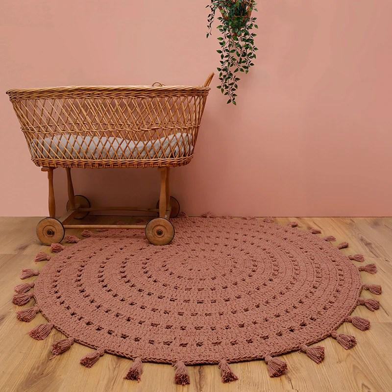 nila liege tapis enfant crochet