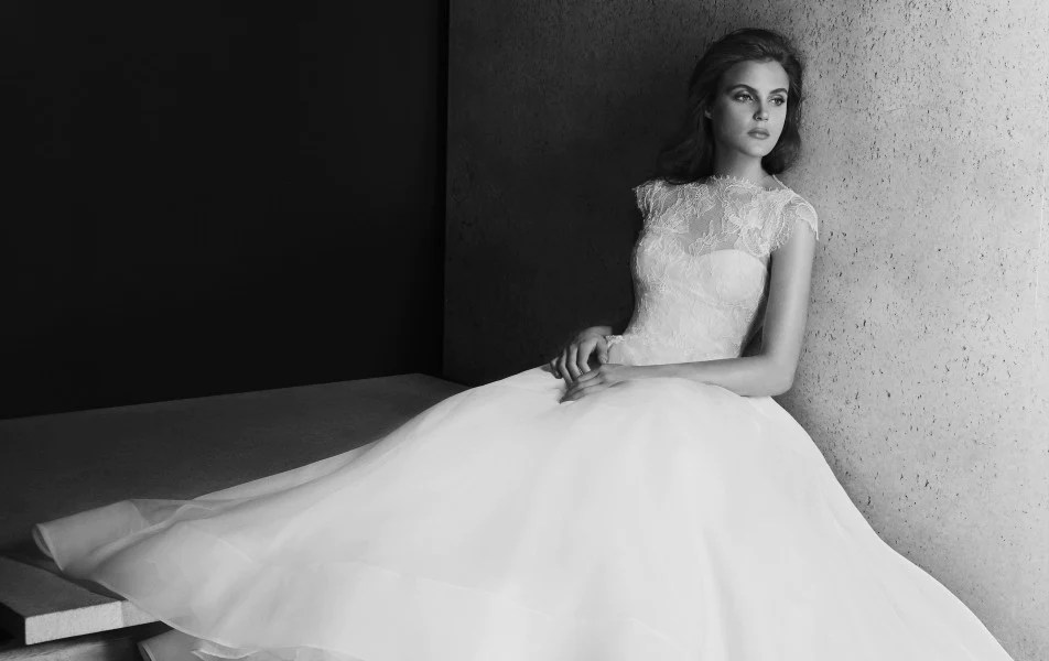 Designer Couture Wedding Dresses, Elegant Luxury Bridal