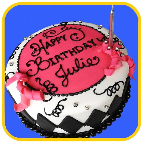Birthday Cake Delivery Order Birthday Cakes Online The