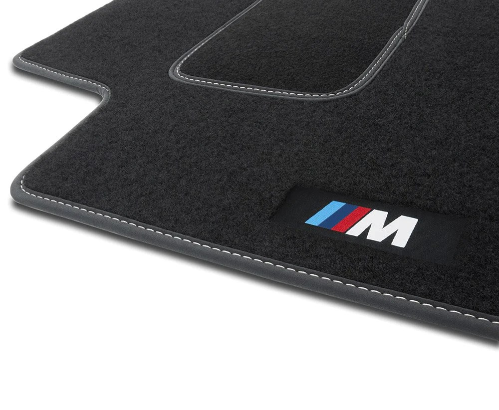 tapis de sol pour m3 m power bmw 3 e90 e91 e92 2005 2012 velour