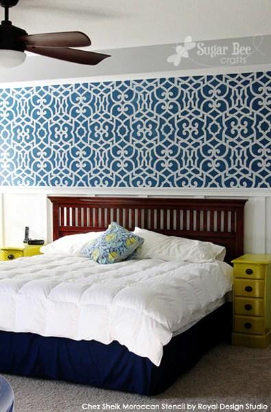 Room Design Yellow Walls