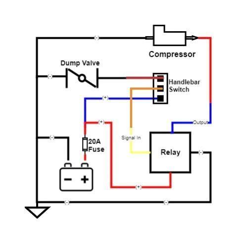 wiring diagrams  installation docs – skully customs