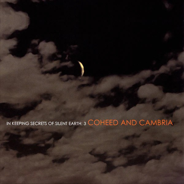 Image result for coheed and cambria in keeping secrets of silent earth 3