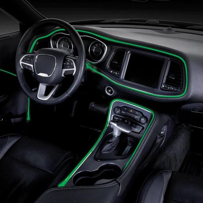 type s 72 smart led interior trim lighting kit