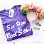 See You Real Soon Disney Shirt The Fmly Shop