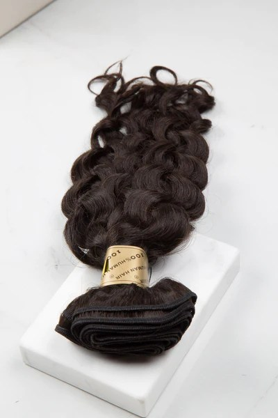 Tight Curl LuxeRemi