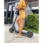 Ninebot By Segway Max Electric Scooter L Dubitz