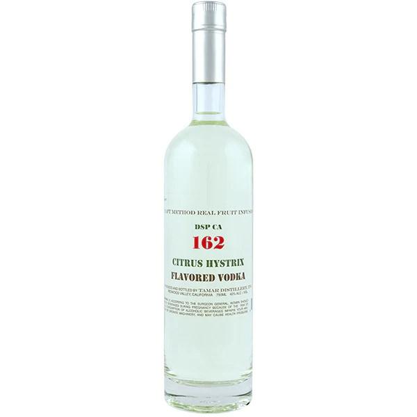 Makrut Lime Vodka