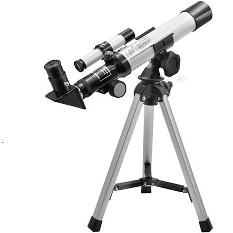 Portable Monocular Telescope for Kids Beginners ...