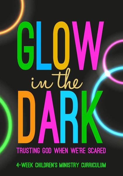 Glow In The Dark Childrens Curriculum Childrens