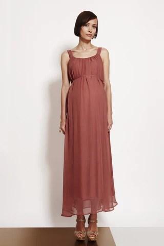 Full Length Dress