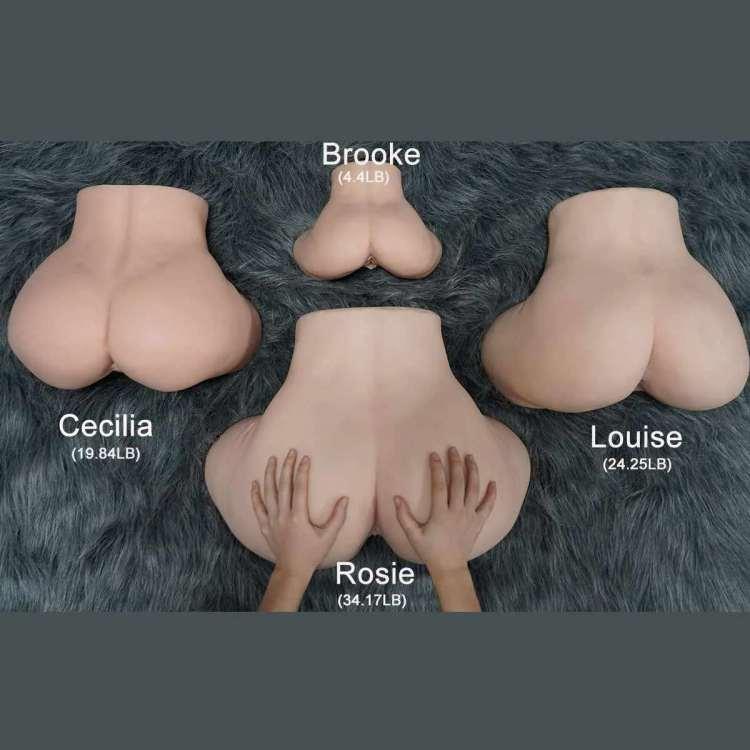 Sex Doll ass