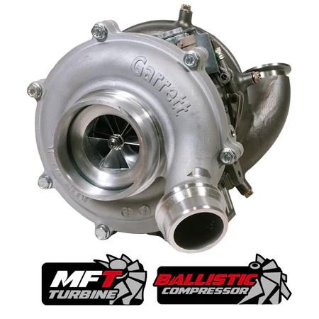 6 7l powerstroke exhaust manifold kit