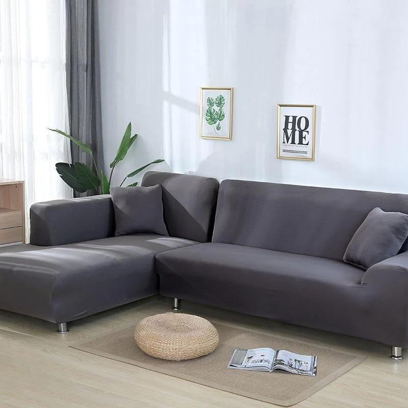 easy going elastic sofa cover