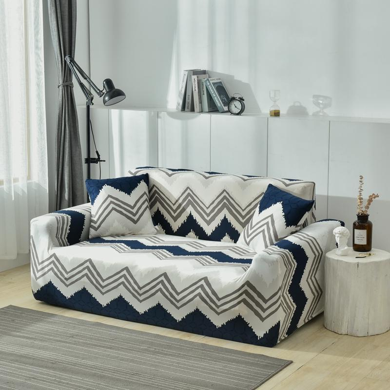 new special pattern stretch sofa covers