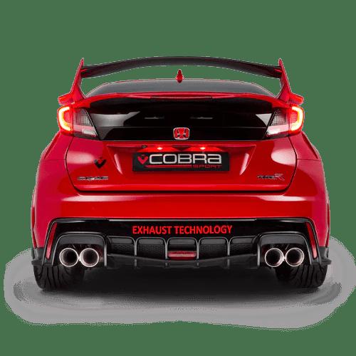 cobra sport exhausts uk