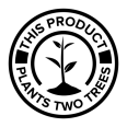 Plant 2 trees