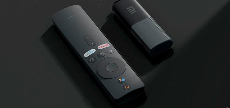 Xiaomi Mi TV Stick: La alternativa más económica de transformar tu TV
