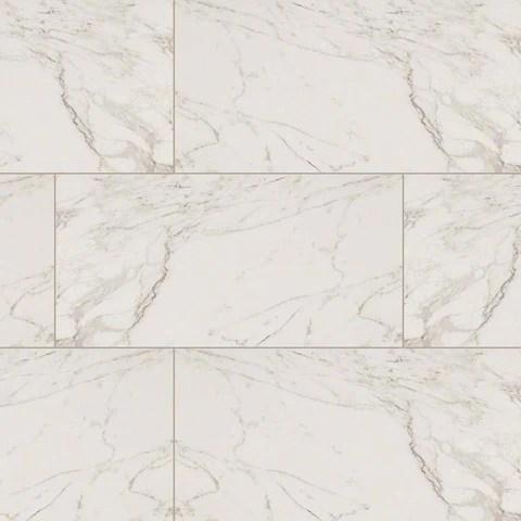 pietra carrara msi 12x24 porcelain tile