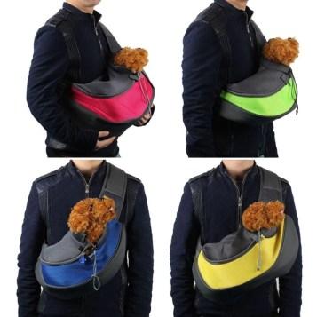 Image result for sling pet carrier