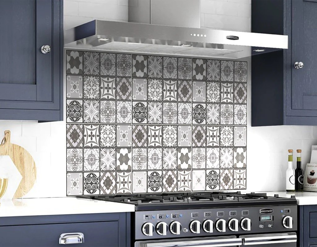 wall tile stickers kitchen tile stickers italian tiles stickers