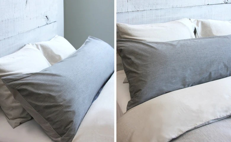 body pillow au lit fine linens