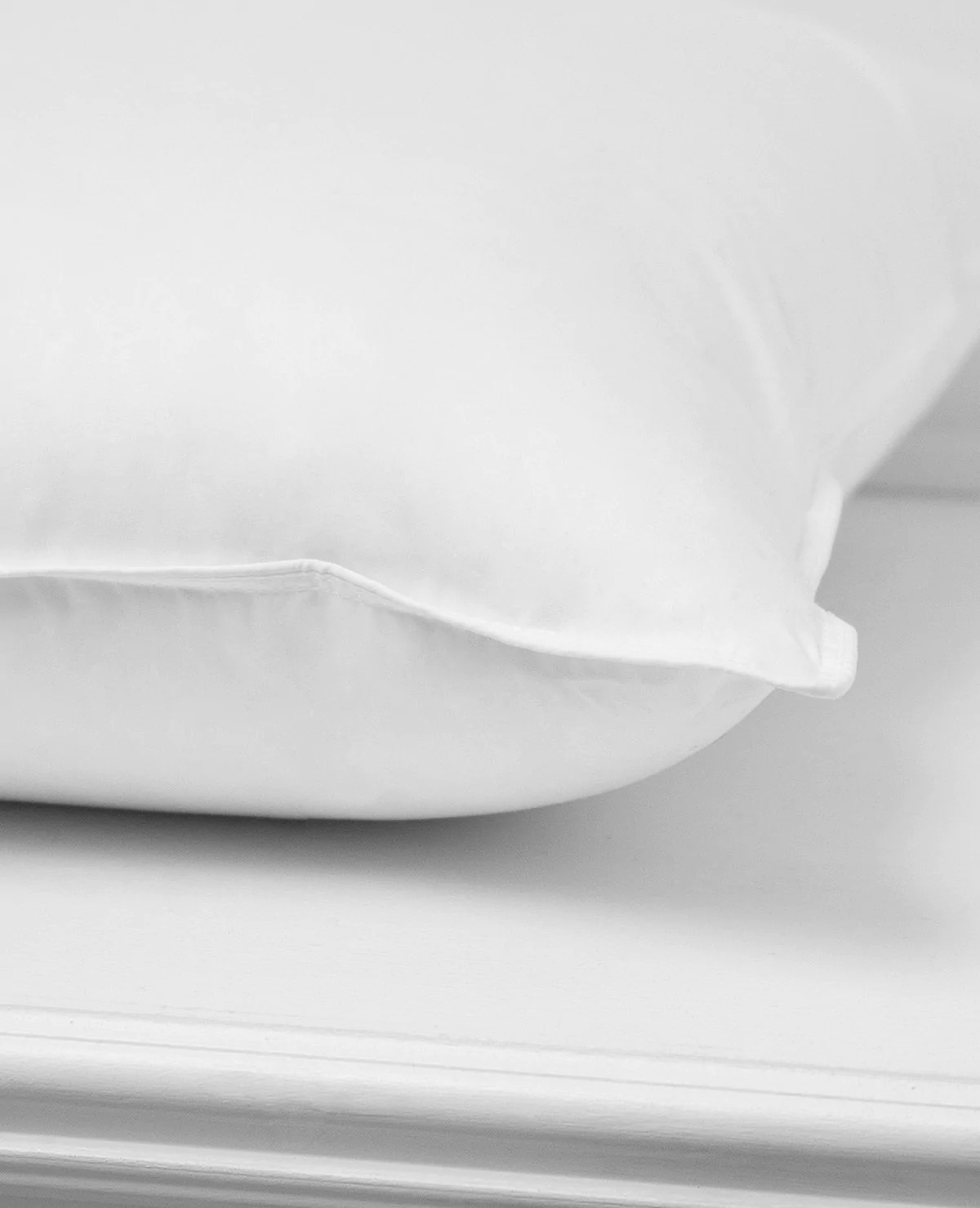 100 goose down pillow ultra firm support