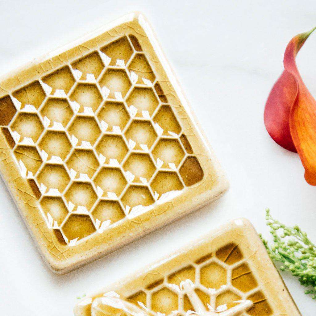 honeycomb tile