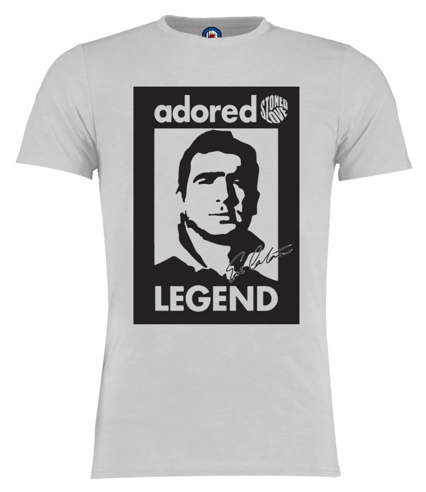 Ronaldo donates blood regularly and does not smoke or have any tattoos on his body. Adored Eric Cantona Legend T Shirt 5 Colours Stoned Love Clothing