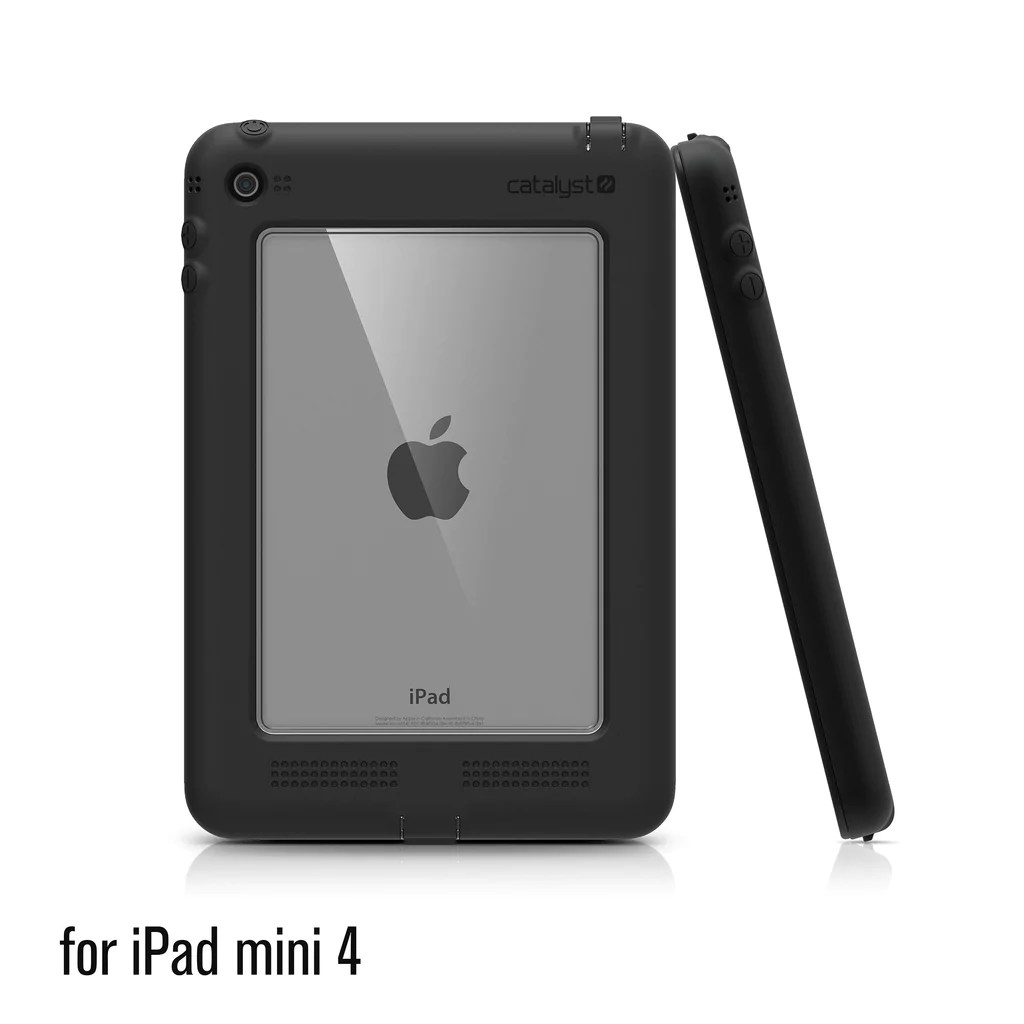 Waterproof Case for iPad mini 4 – Catalyst Lifestyle