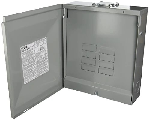 Eaton Corporation Br816L125Rp Main Lugs Load Center, 125