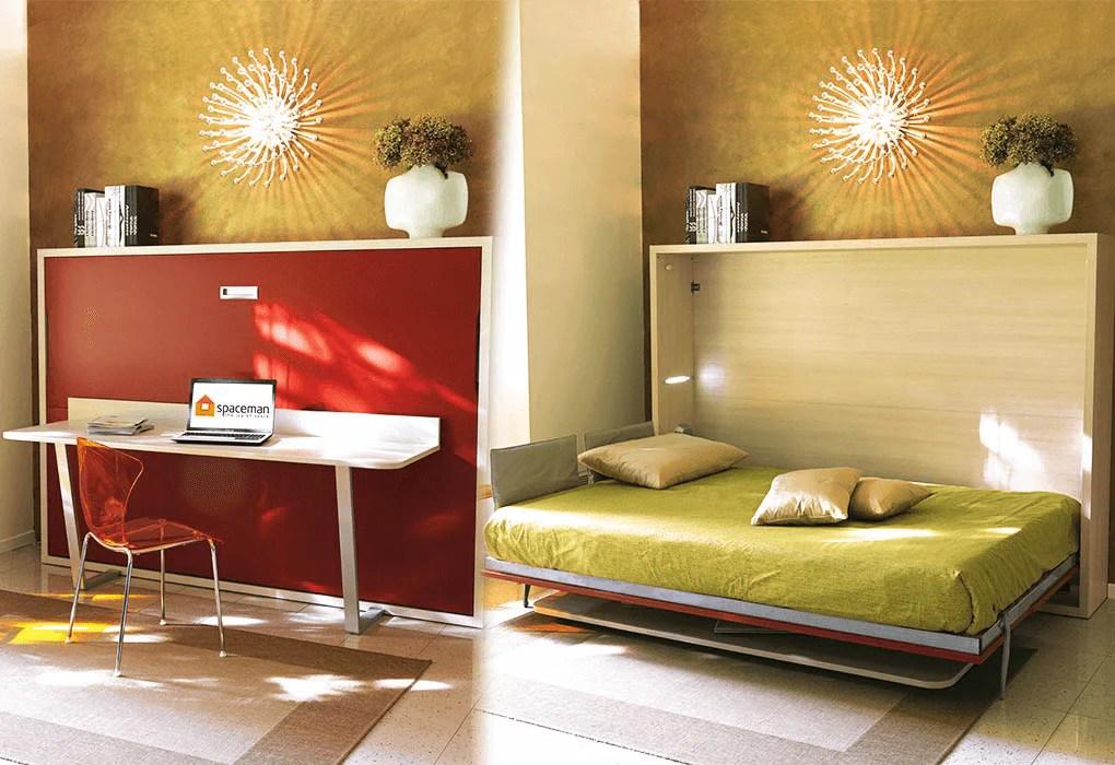 Spaceman Wall Beds Hidden Beds Sofa Beds Space