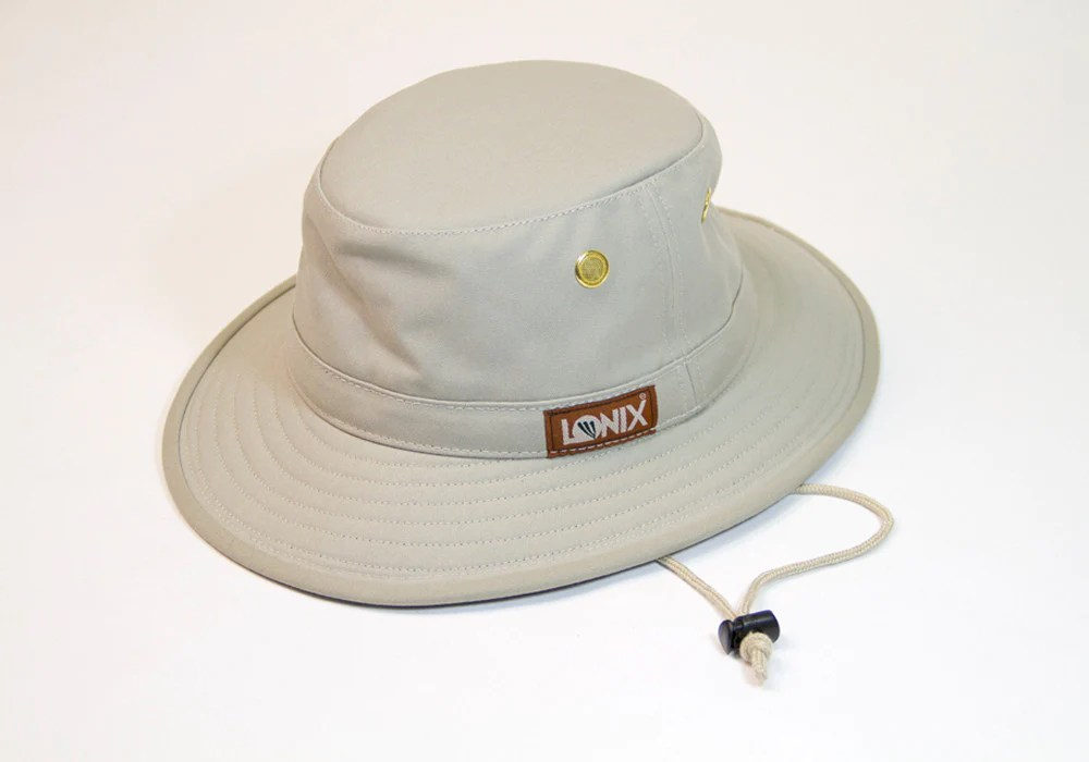 For information on cancellations, scholarships, waitlists, and more view our registration policy. Ranger Lonix 2 Hat In Khaki Lonix Hats