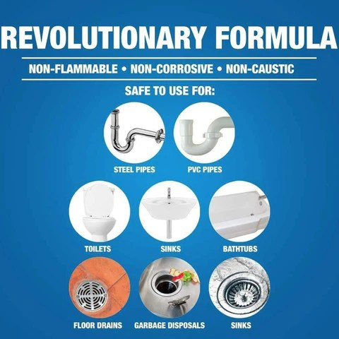 eco friendly sink and drain pipe
