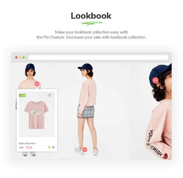 Elessi - Responsive Shopify Theme - 17