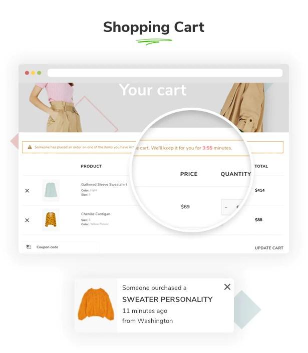 Elessi - Responsive Shopify Theme - 16