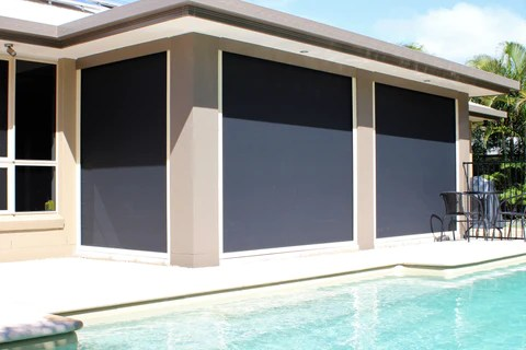 ozrite awnings outdoor blinds brisbane