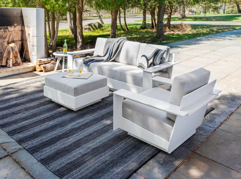 nisswa a fabulous 100 recycled plastic outdoor furniture stedman collection au blog