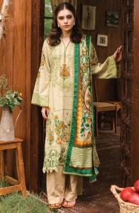 Orient Online Otl 20 164 A Khaki Winter Collection 2020 - 2021