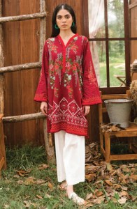 Orient Online Otl 20 170 A Red Winter Collection 2020 - 2021
