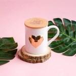 Unique Ceramic Coffee Tea Mugs Creative Novelty Gift Item Capaci Art Street