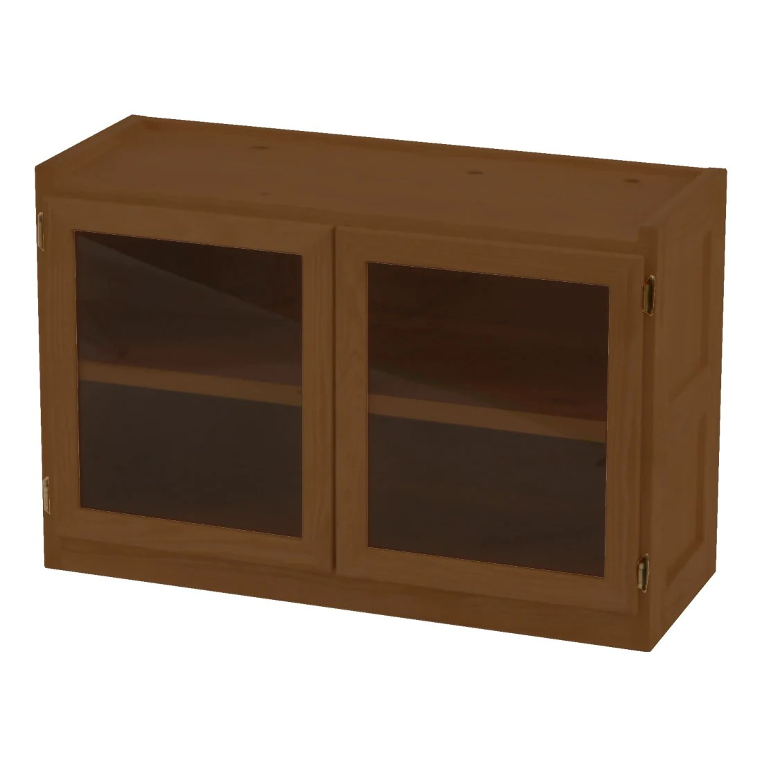 Bookcase Tv Stand 45in Wide 30in High