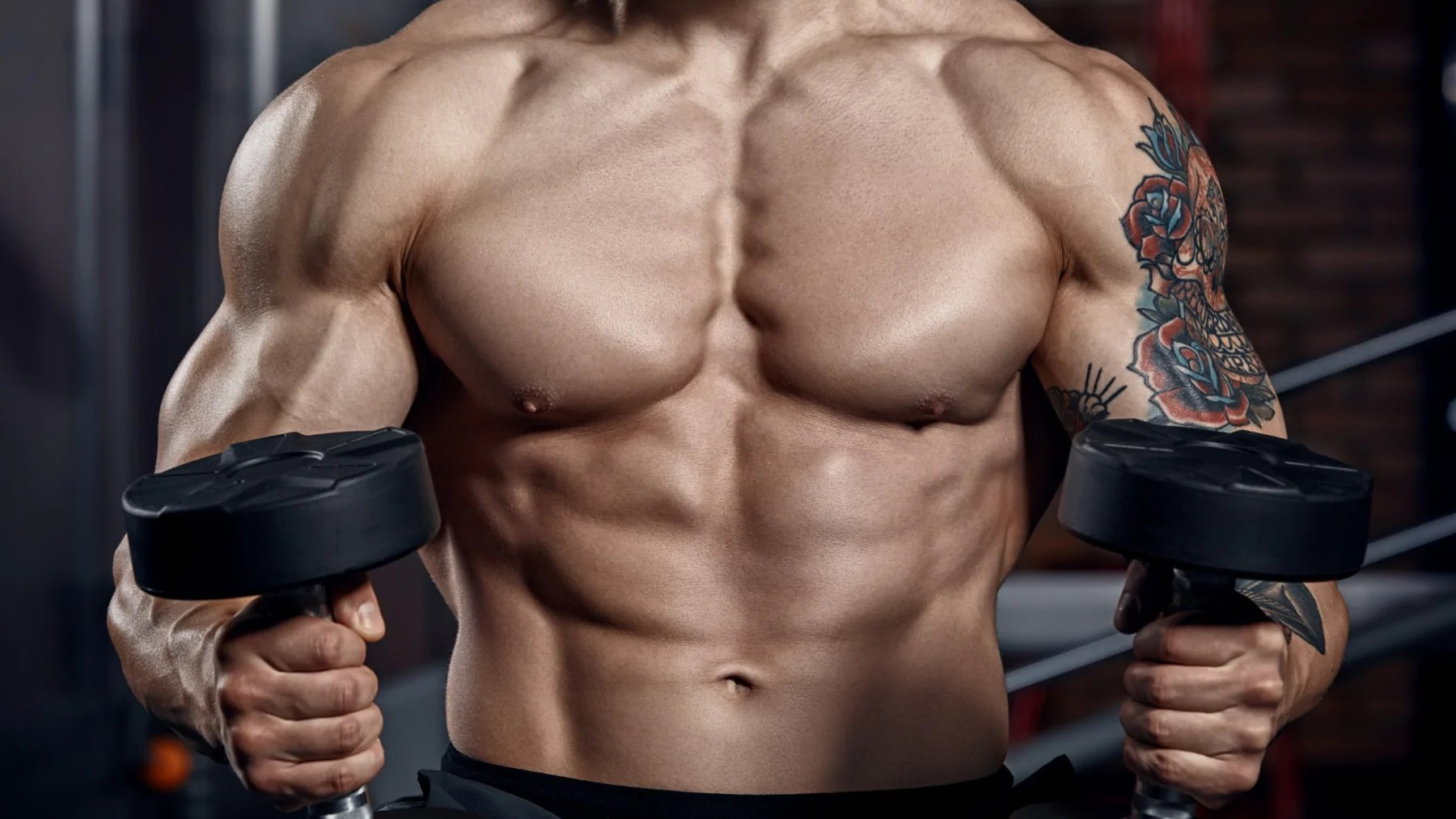 4 Day Split Workout Big Brutal And Bold Muscle Building