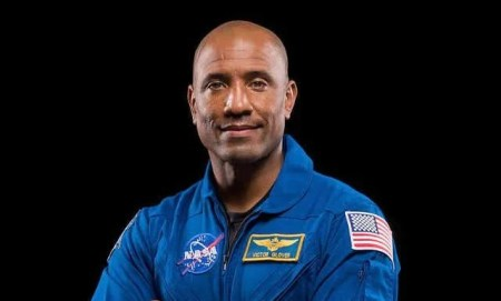 NASA Astronaut Victor Glover is Bringing his Bible and Communion Cups with him to the International Space Station and Says he will Continue Attending Online Church Services in Space