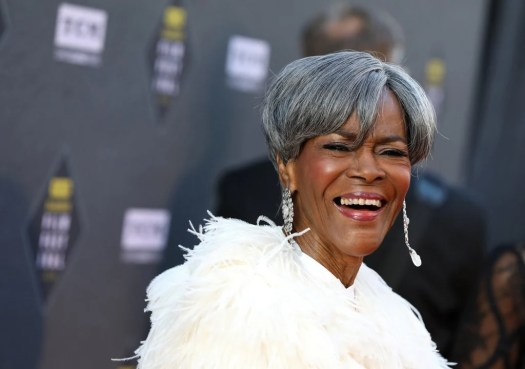 Iconic Actress Cicely Tyson Has A New Memoir Set To Be ...