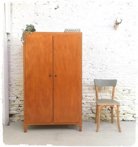 petite armoire vintage atelier oompa
