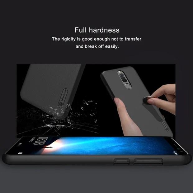 For Huawei Nova 2i Case Nillkin Frosted Shield Matte Hard Back