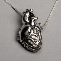 Biżuteria anatomiczna