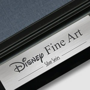 The Planets Aligned - Disney Silver Series By Jim Warren