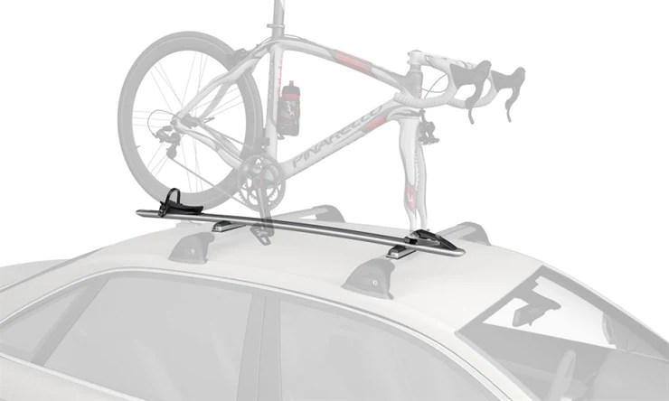 whispbar wb200 roof mount bike carrier